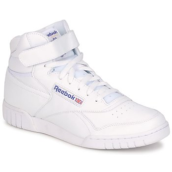 Schoenen Lage sneakers Reebok Classic EX-O-FIT HI Wit