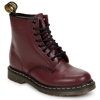Schoenen Dames Laarzen Dr Martens 1460 8 EYE BOOT Cherry