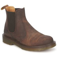 Schoenen Laarzen Dr Martens 2976 CHELSEE BOOT Cowboy / Crazy / Horse