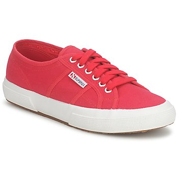 Schoenen Lage sneakers Superga 2750 COTU CLASSIC Bruin