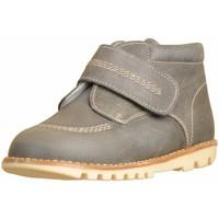 Schoenen Jongens Laarzen Landos 61S77 Grijs