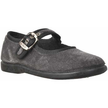 Schoenen Meisjes Derby & Klassiek Vulladi 34601 Grijs