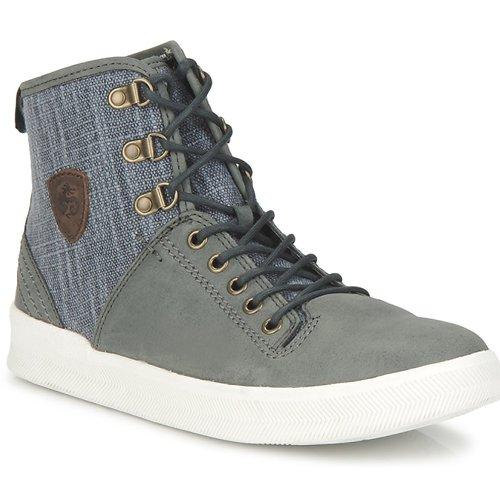 Schoenen Heren Hoge sneakers Feud SUNSEEKER Grijs