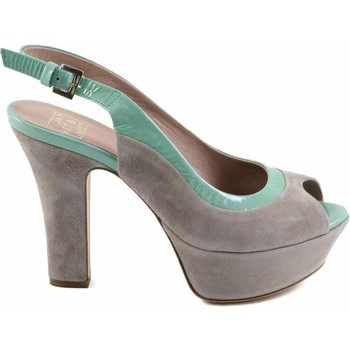 Schoenen Dames pumps Janet&Janet J&JANET AURORA 761 MISSING_COLOR