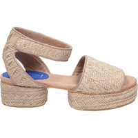 Schoenen Dames Espadrilles Jeffrey Campbell JC FLOATINGPP WEAVE Other