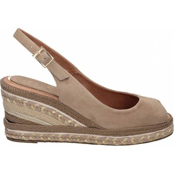 Schoenen Dames Espadrilles Palomitas PALOMITAS SUEDE MISSING_COLOR