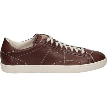 Schoenen Heren Lage sneakers Santoni VITEGO MISSING_COLOR