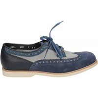 Schoenen Dames Mocassins Santoni SPACE FOUR MISSING_COLOR
