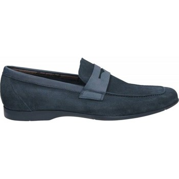 Schoenen Heren Mocassins Wexford VELOUR MISSING_COLOR
