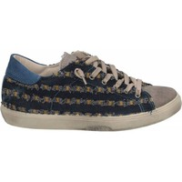 Schoenen Heren Lage sneakers Beverly Hills Polo Club BEVERLY HILLS POLO Blauw