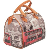 Tassen Dames Tassen   Bagghy CITY Multicolour