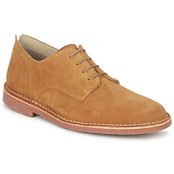 Schoenen Heren Derby French Connection Aikman Bruin