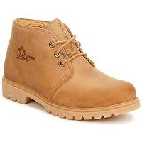 Schoenen Heren Laarzen Panama Jack BOTA C1 Vintage / Tan