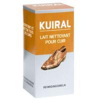 Accessoires Verzorgingsproducten Kuiral LAIT NETTOYANT 100 ML Wit