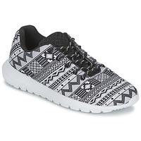 Schoenen Dames Lage sneakers Vero Moda VM TRIBAL Grijs