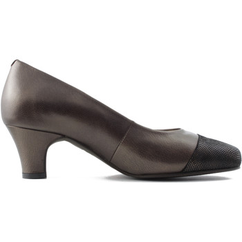 Schoenen Dames pumps Drucker Calzapedic Y ANCHO MARRON