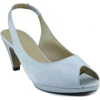 Schoenen Dames Sandalen / Open schoenen Marian DE FIESTA  BAJO PLATA