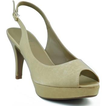 Schoenen Dames Sandalen / Open schoenen Marian DE FIESTA PUNTA DORADO