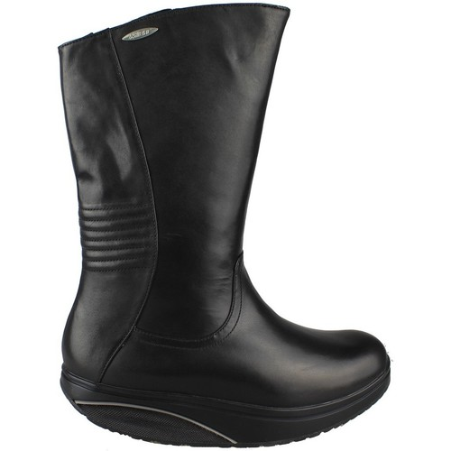 Schoenen Dames Low boots Mbt PAMOJA W BLACK