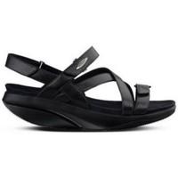 Schoenen Dames Sandalen / Open schoenen Mbt KIBURI W BLACK