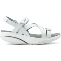 Schoenen Dames Sandalen / Open schoenen Mbt KIBURI W WHITE
