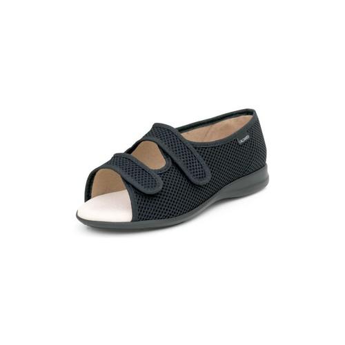 Schoenen Dames Sandalen / Open schoenen Calzamedi S NEGRO