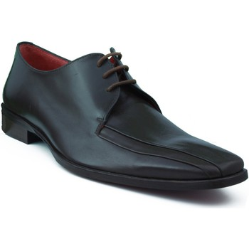 Schoenen Heren Klassiek Ranikin RANKIN WONDER TESTA MARRON