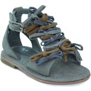 Schoenen Kinderen Sandalen / Open schoenen Oca Loca OCA LOCA VALENCIA TRICOLOR MARRON