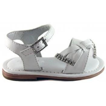 Schoenen Kinderen Sandalen / Open schoenen Oca Loca OCA LOCA VALENCIA BLANCO