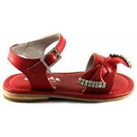 Schoenen Kinderen Sandalen / Open schoenen Oca Loca OCA LOCA VALENCIA ROJO