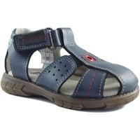 Schoenen Kinderen Sandalen / Open schoenen Gorila BIARRTIZ KING AZUL