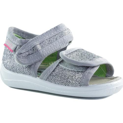Schoenen Kinderen Sandalen / Open schoenen Gorila PARTY SUNNY PLATA