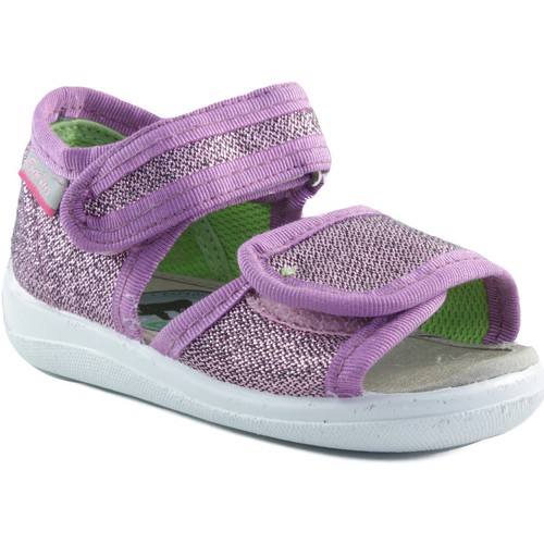 Schoenen Kinderen Sandalen / Open schoenen Gorila PARTY SUNNY VIOLETA