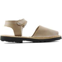 Schoenen Kinderen Sandalen / Open schoenen Arantxa MENORQUINAS A S CUERO