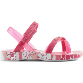 Schoenen Meisjes Sandalen / Open schoenen Ipanema FASHION ROSA