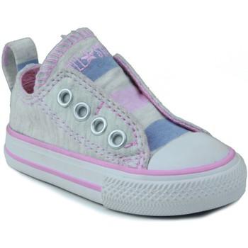 Schoenen Kinderen Lage sneakers Converse AS SLIP OX ROSA