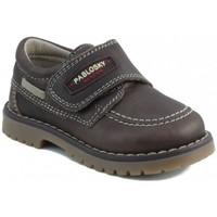 Schoenen Kinderen Lage sneakers Pablosky TOMCAT NAUTICO MARRON