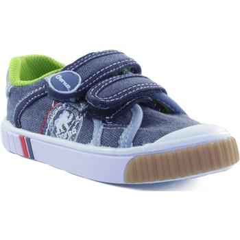 Schoenen Kinderen Lage sneakers Gorila STONE MOSS AZUL