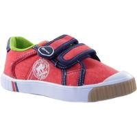 Schoenen Kinderen Lage sneakers Gorila STONE MOSS ROJO