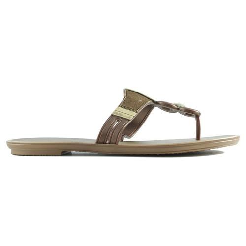 Schoenen Dames Sandalen / Open schoenen Ipanema GRENDHA GOLDEN ORO