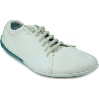 Schoenen Meisjes Lage sneakers Camper NAPIER BURRO BLANCO