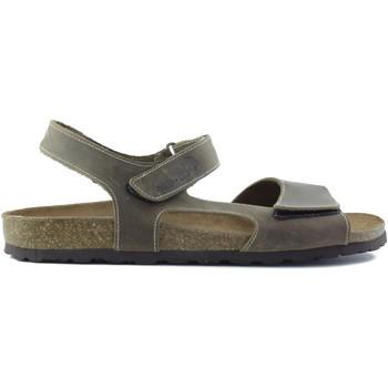 Schoenen Heren Sandalen / Open schoenen Interbios M Sandalis comfortabele MEN PARDO