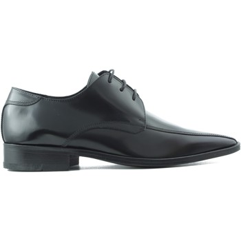 Schoenen Heren Derby Martinelli CEREMONIA M NEGRO