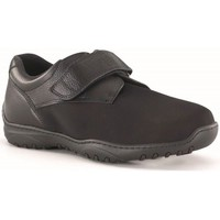 Schoenen Heren Derby Calzamedi S  TOTAL ADAPTABLE NEGRO