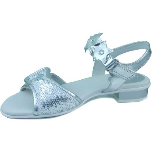 Schoenen Meisjes Sandalen / Open schoenen Lelli Kelly LELLI KELLY NEW CLIC PLATA
