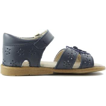 Schoenen Meisjes Sandalen / Open schoenen Pablosky OPERA KUKI CHICA MARINO
