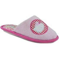 Schoenen Kinderen Sloffen Hello Kitty HOUSE ROSA