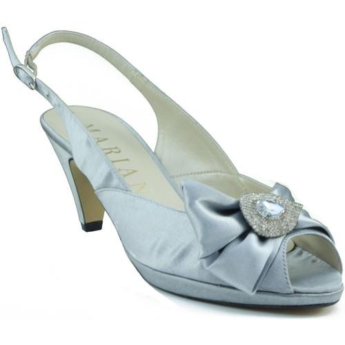 Schoenen Dames Sandalen / Open schoenen Marian MEDIO PLATA PLATA