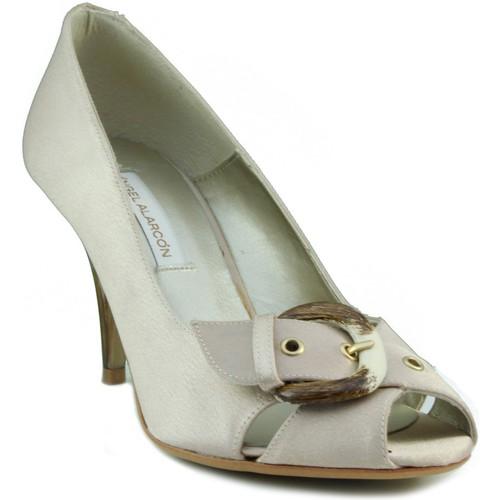 Schoenen Dames pumps Angel Alarcon DE BRONCE
