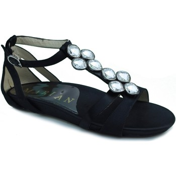 Schoenen Dames Sandalen / Open schoenen Marian DE   FIESTA NEGRO